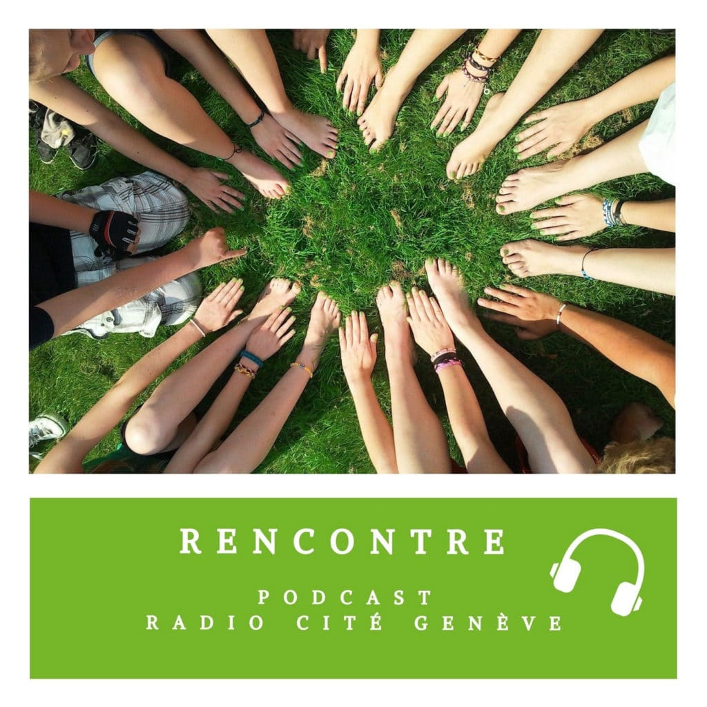 Podcast rencontre