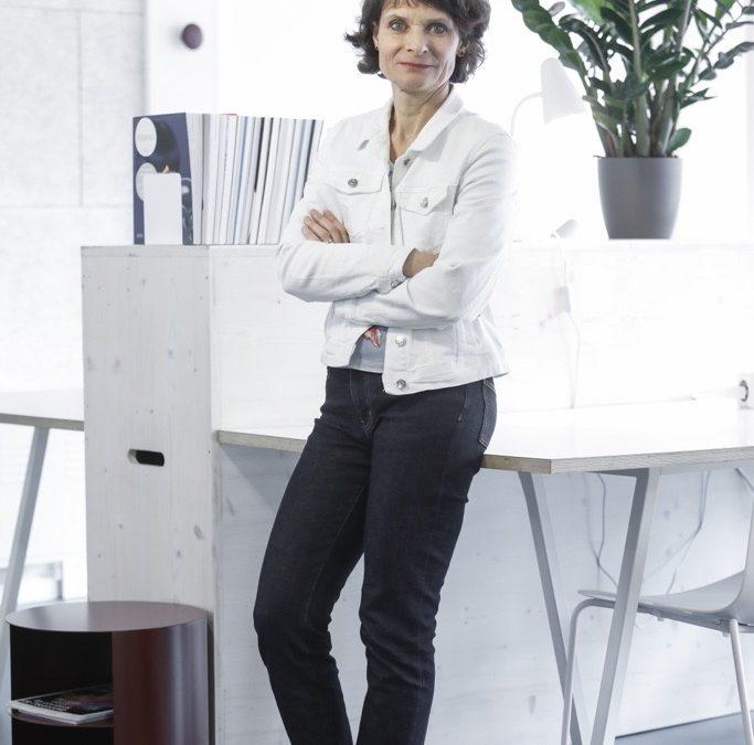 L'EDITO avec Claire Baribaud, directrice d'HEPIA
